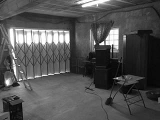 A32|01.18 - Garahouse VH 1.2:   por RLA | RICHARD LOUREIRO ARCHITECTS