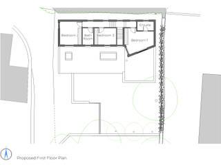 Church Road by Hetreed Ross Architects