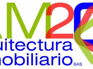 ALMACEN OPORTUNIDADES de AM2 Arquitectura & Mobiliario sas Minimalista
