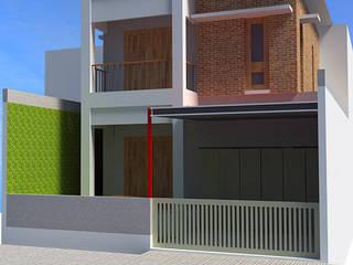 Cimahi Lestari House Oleh Kahuripan Architect Modern