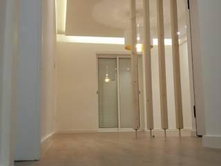 C evolutio Lda 现代客厅設計點子、靈感 & 圖片