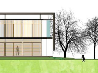 Artem arquitectura Modern home