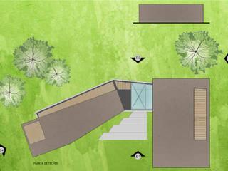 Casas modernas de Artem arquitectura Moderno