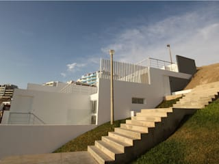 Houses by Artem arquitectura