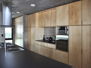 Kitchen by En bruto