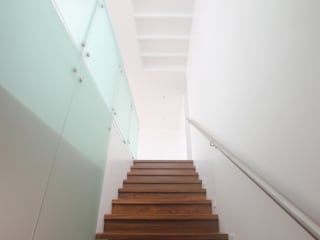 Stairs by Artem arquitectura