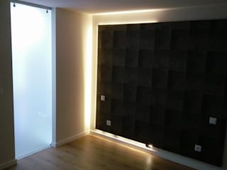 C evolutio Lda Camera da letto moderna Variopinto