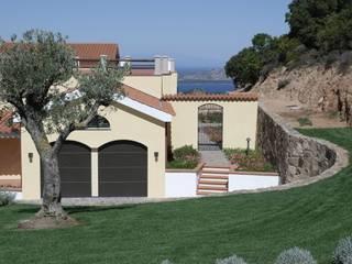 Ansicht:  Häuser von Meyerfeldt Architektur & Innenarchitektur