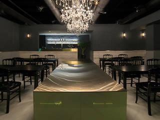 Classic style dining room by atelier longo 아뜰리에 롱고 Classic