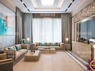 by Luxury Antonovich Design,