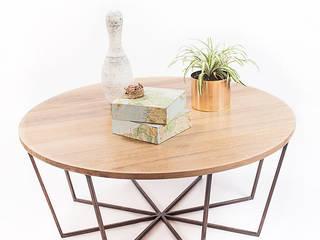 Mesa de centro Gabriela:  de estilo  por TopList