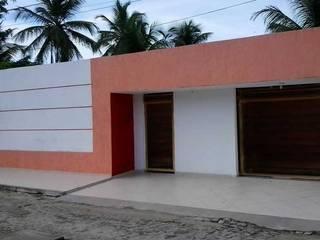 by Aleixo Arquitetura Tropical