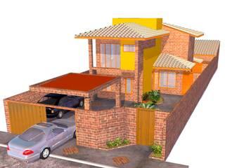 de Aleixo Arquitetura