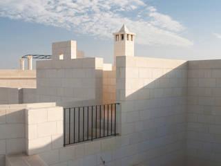 Masseria La Conchiglia bởi architetto stefano ghiretti Địa Trung Hải