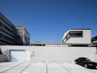 根據 株式会社 藤本高志建築設計事務所