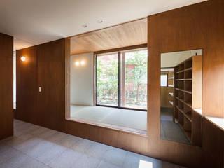 ประตู โดย HAN環境・建築設計事務所, สแกนดิเนเวียน