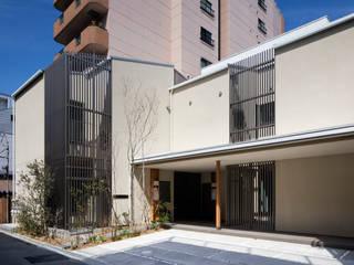 من 株式会社 藤本高志建築設計事務所