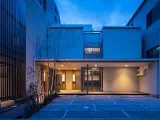 外観: 株式会社 藤本高志建築設計事務所が手掛けたです。