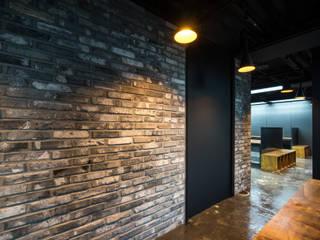 허핑턴포스트코리아 한국지사: 쿠나도시건축연구소의