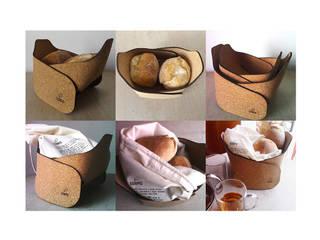 Cesto para o pão SOBRO:   por SOBRO