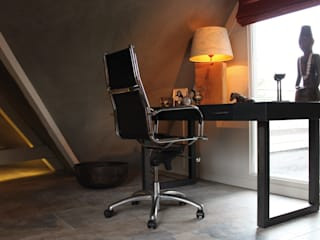 Alex Janmaat Interieurs & Kunst Study/officeDesks