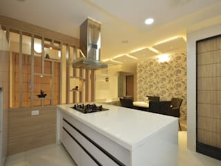 par GREEN HAT STUDIO PVT LTD Moderne