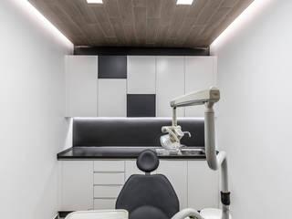 Design Group Latinamerica Cliniche moderne Bianco