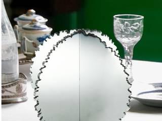 Soprammobile Centrotavola design moderno. di Claudio Bettini Moderno