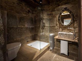 Estúdio AMATAM 浴室