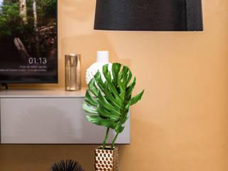 Design Group Latinamerica Living roomAccessories & decoration