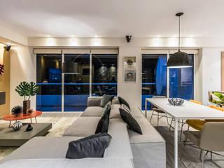 Design Group Latinamerica Living roomSofas & armchairs