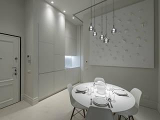 Salas de jantar  por Vemworks llc