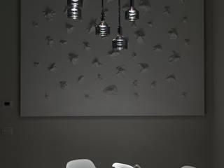 Modern Dining Room by Vemworks llc Modern