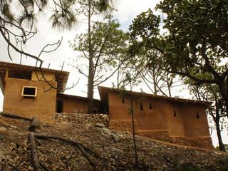 di Juan Carlos Loyo Arquitectura Rurale