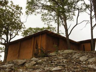 de Juan Carlos Loyo Arquitectura Rural