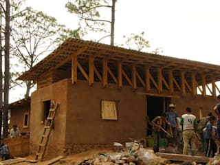 par Juan Carlos Loyo Arquitectura Rural