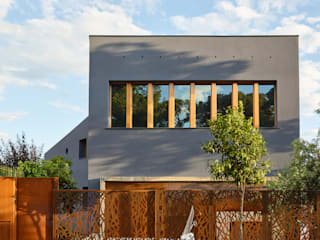 Creueta House ZEST Architecture Single family home