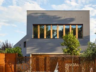 Creueta House ZEST Architecture Modern
