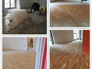 Soloparquet Srl Floors Solid Wood