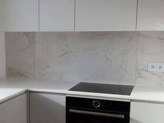 Kamien GMP KitchenBench tops