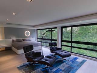Design Group Latinamerica BedroomAccessories & decoration