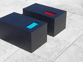CuboTable:  in stile  di Altro_Studio