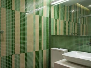 Design Group Latinamerica BathroomDecoration