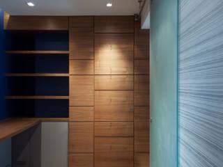 Design Group Latinamerica BedroomWardrobes & closets