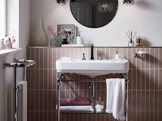 Wynwood collection من Heritage Bathrooms كلاسيكي