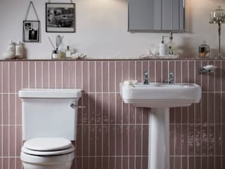 Wynwood collection Classic style bathrooms by Heritage Bathrooms Classic