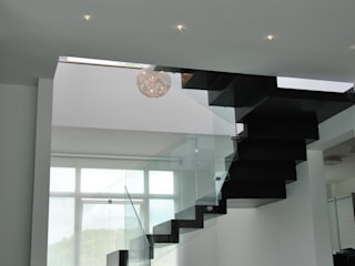 Design Group Latinamerica Ingresso, Corridoio & ScaleScale