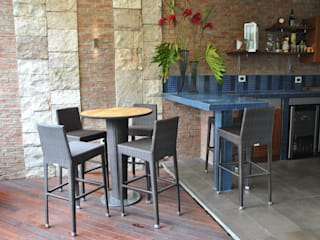Design Group Latinamerica Dining roomChairs & benches