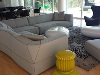 Design Group Latinamerica SoggiornoDivani & Poltrone
