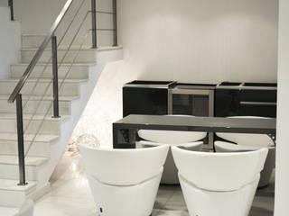 Design Group Latinamerica Corridor, hallway & stairsAccessories & decoration
